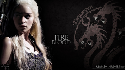 Game of Thrones TV-serien som overgår alt du har sett