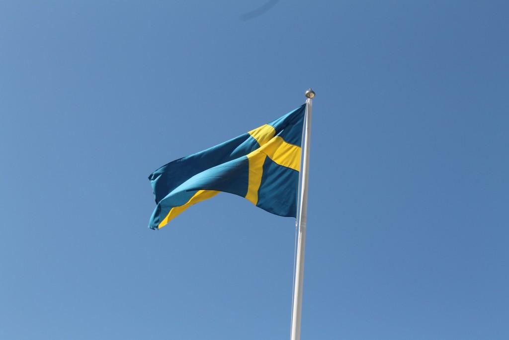 Kunne du blitt sammen med en svenske?