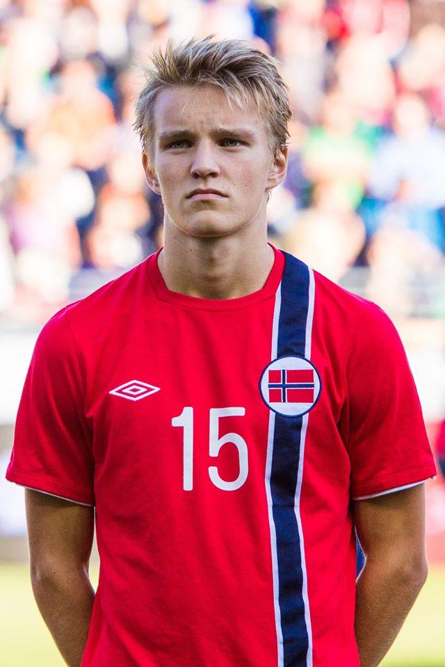 Norge- ikke blant de 100 beste - Høgmo ut!