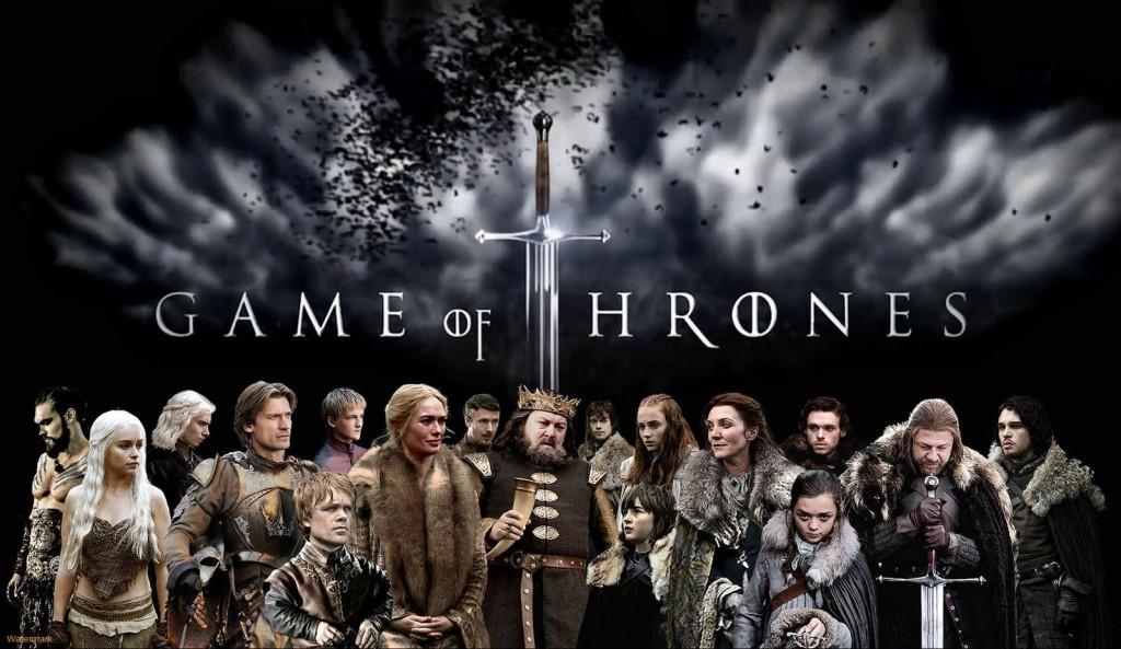 Game of Thrones sesong 5 er her, har du forventninger?