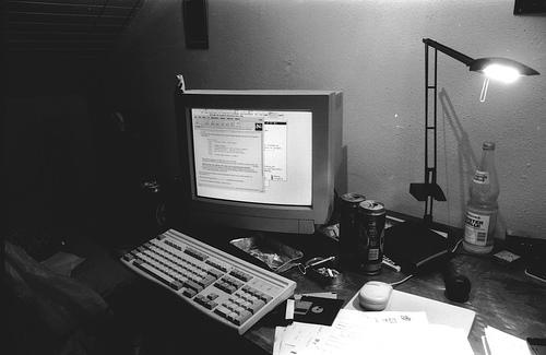The Interwebs ca. 1994