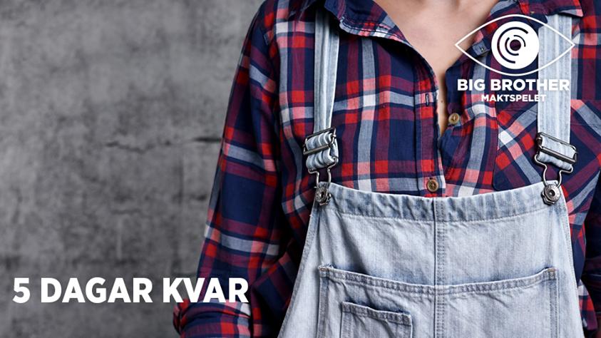 Big brother 2015 - kan du se på norsk TV!