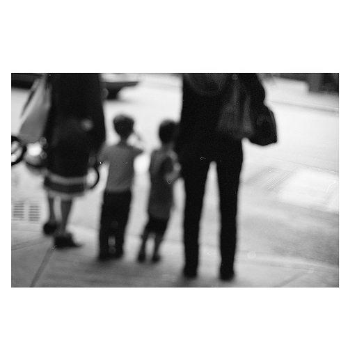 Barna flytter ut - hva gjør foreldrene?