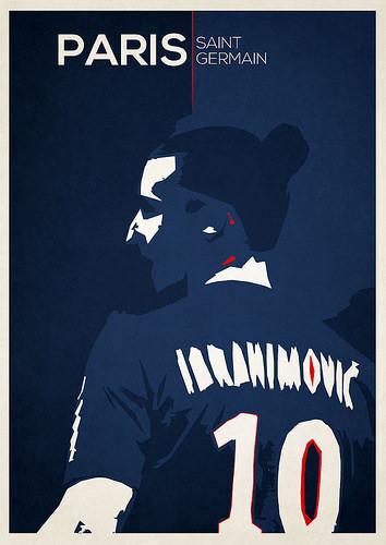Zlatan ferdig på landslaget!