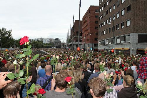 Fem år etter - hvor var du da Norge ble rammet av terror?