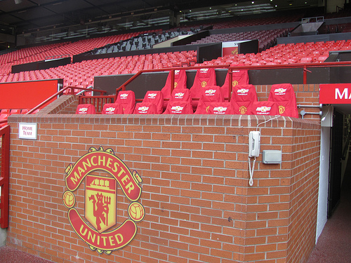 Old Trafford Stadium 033