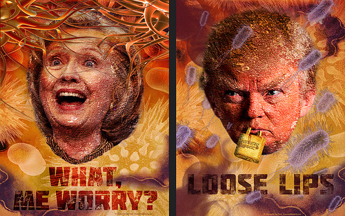 Flawed Presidential Candidates