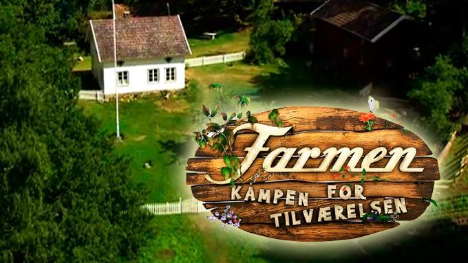 25. september - Farmen er tilbake!