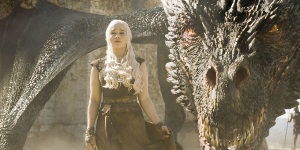 Game of Thrones sesong syv
