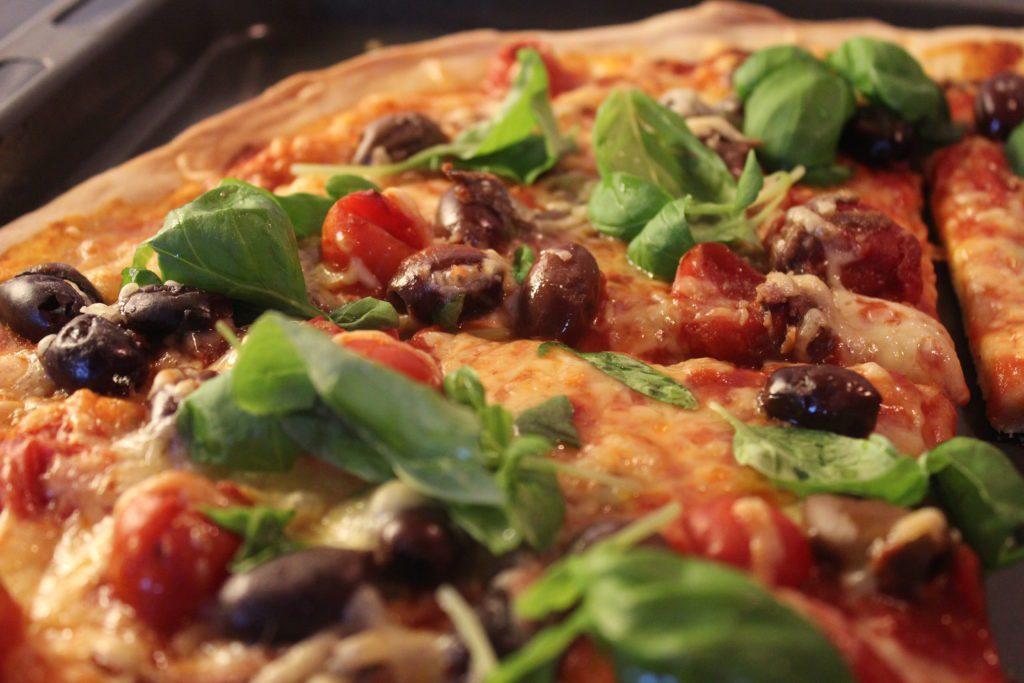 Pizza – slik du egentlig vil ha den