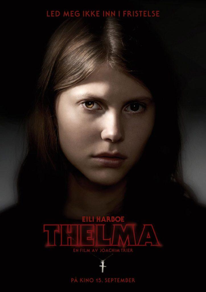 Film: Det er noe med Thelma