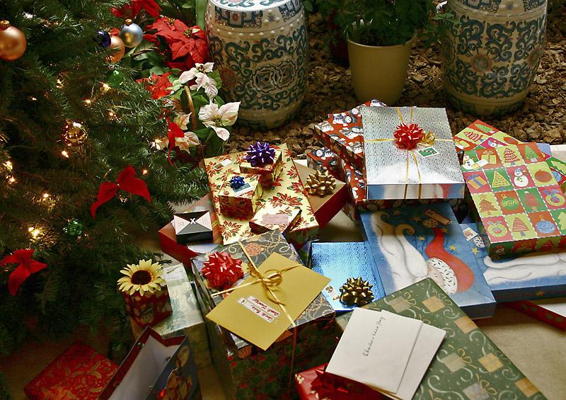 Ønsker du myke eller harde pakker til jul?