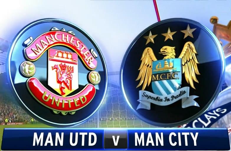 Mourinho mot Pep - United mot City
