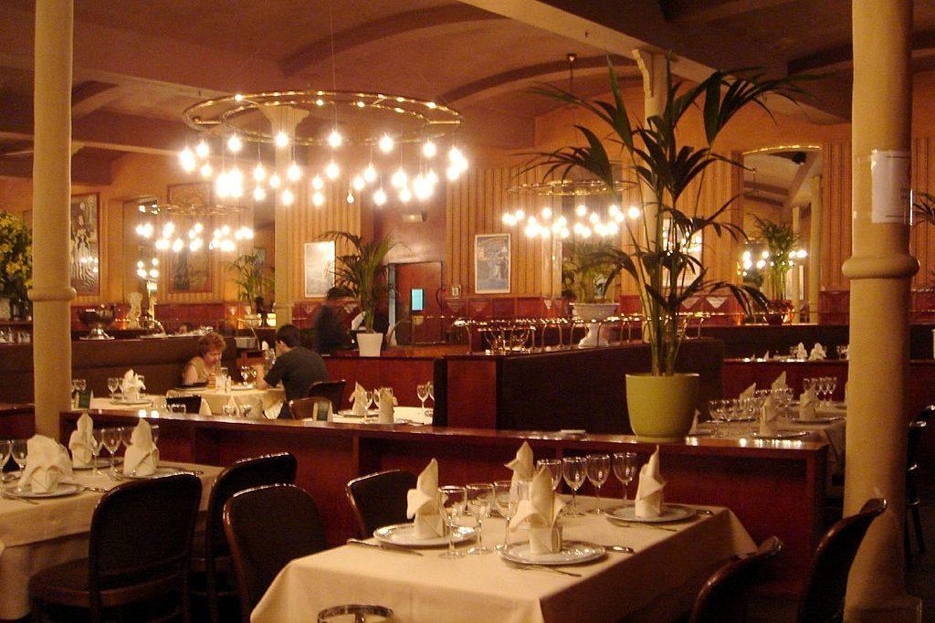 Restaurantbransjen i Bergen i krise!
