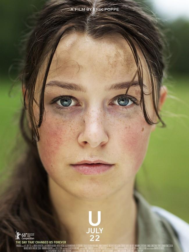 """Filmen: """"Utøya 22. juli"""" bør du se!"""